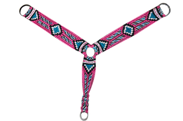 Navajo Breast Collar Style A