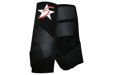 5 Star Patriot Sport Support Boot - Fronts