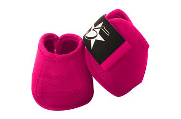 Pink Pegasus Bell Boot