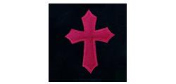 Solid Cross