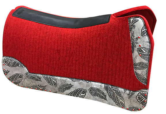 Article Red Flex Fit Pad