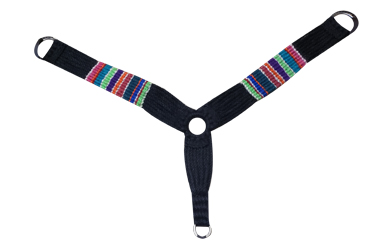 Serape Breast Collar G