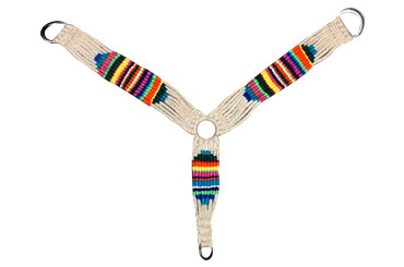 Serape Breast Collar