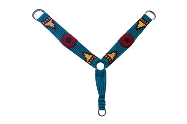 Sunflower Breast Collar A