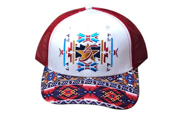 The Native Cap