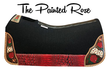 The Painted Rose