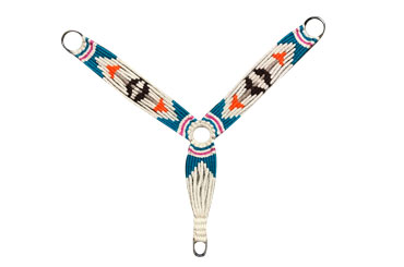 Tribal Breast Collar Style C