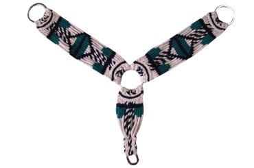 Vaquero Breast Collar Style F