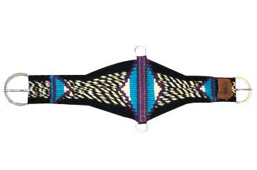 Woven Roper - Vaquero Style C