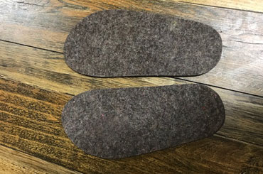 Wool Boot inserts