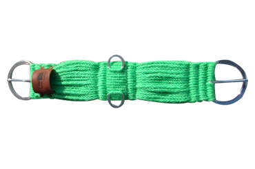 The Cutter Cincha - Woven Dyed