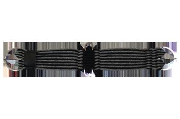 The Cutter Cincha - Woven - Pinstripe