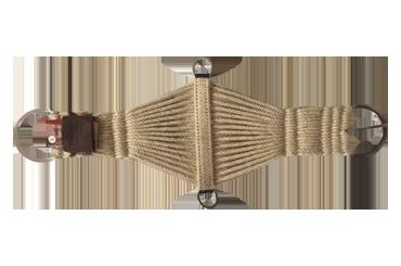 The Roper Cincha - Woven Natural