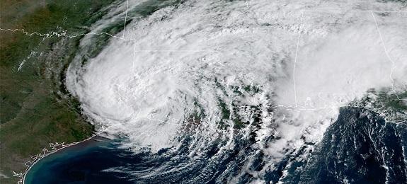 Hurricane Harvey Updates