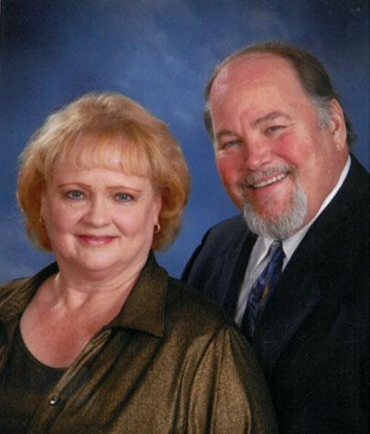 Doug & Donna Rogers