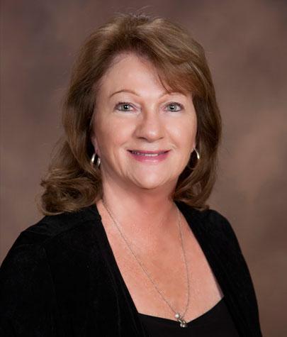 Norma Bergeron