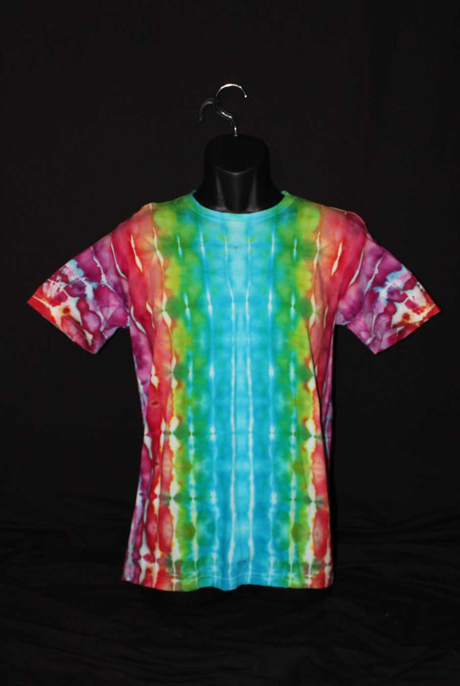 Prods Bands Of Color Organic T Shirt Fp