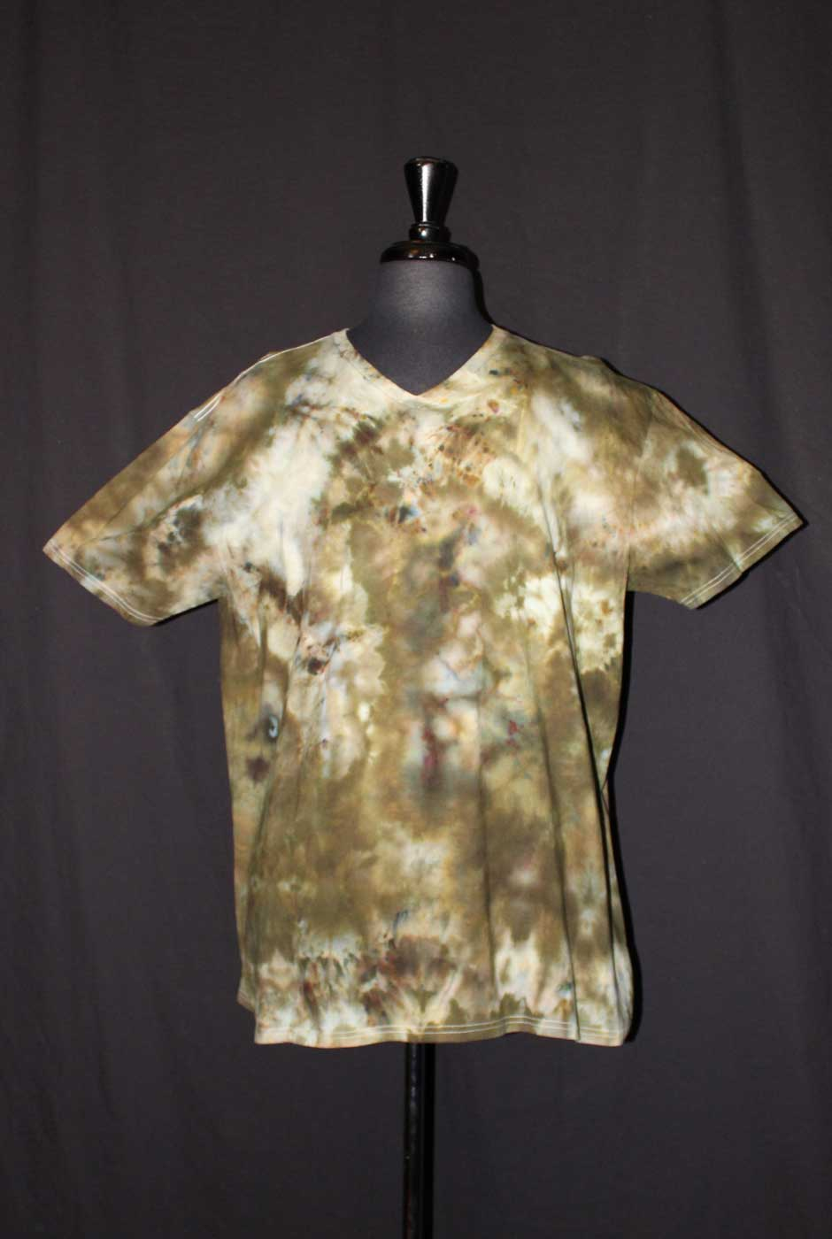 Boggy Green T-Shirt