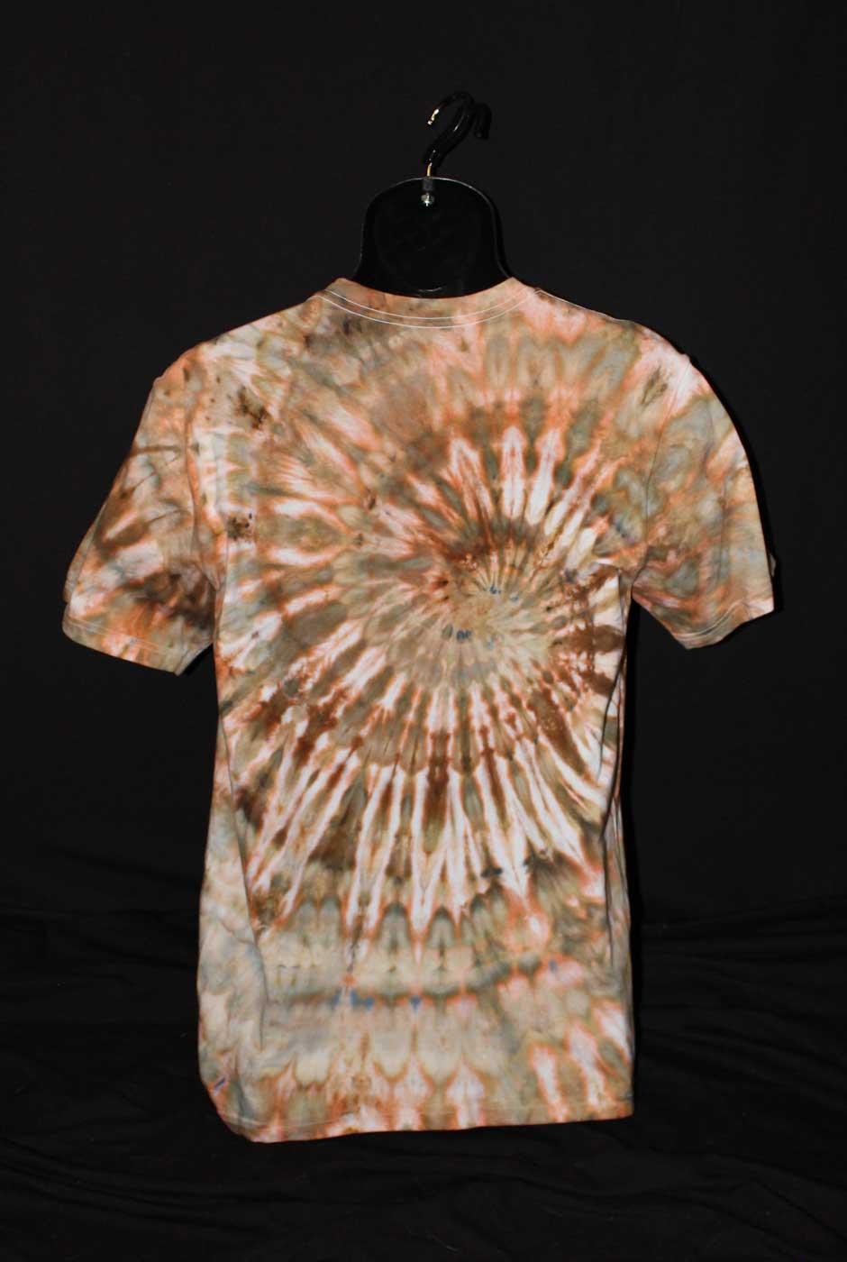 Desert Twist Organic T-Shirt