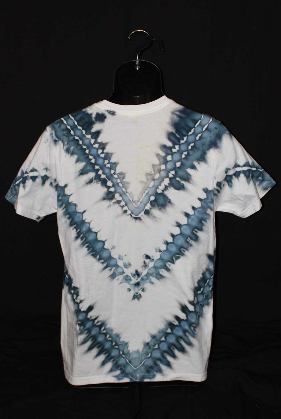 Minimalist V Organic T-Shirt