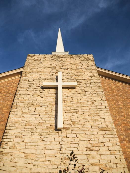 Gateway Baptist Church April 2019