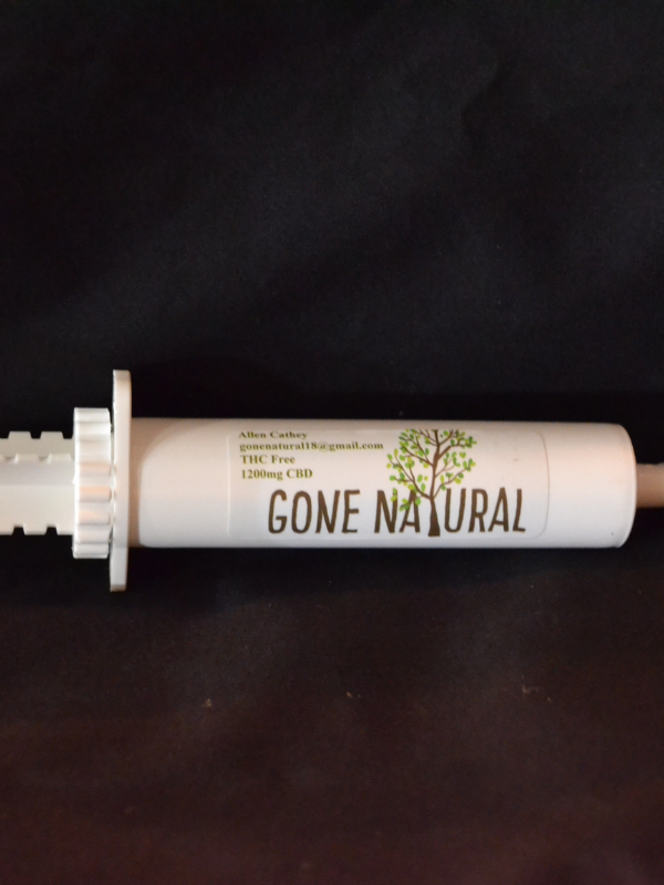 Products Gone Natural Equine Paste