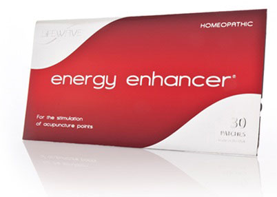 Energy Enhancer Product