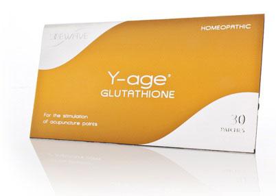 Glutathione Product