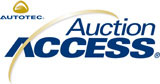 Auction Access Logo