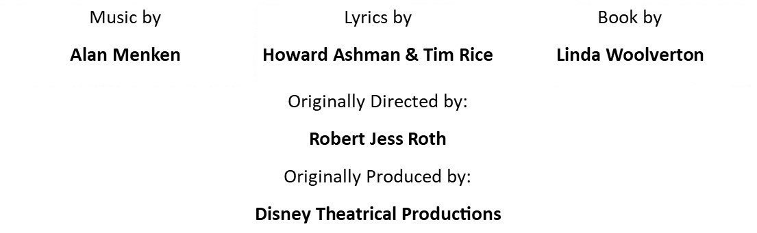 Disney Credits 2