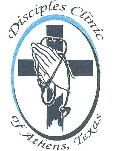 Logo Disciples Clinic