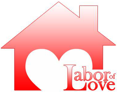 Logo Labor Of Love