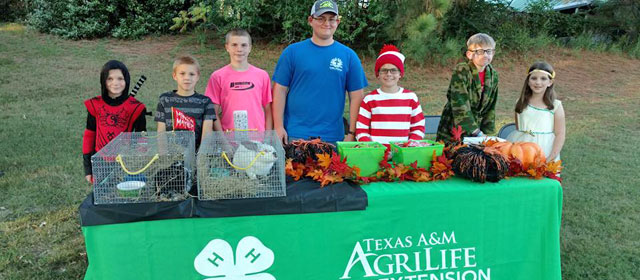 Henderson County 4-H