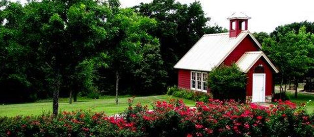 East Texas Arboretum