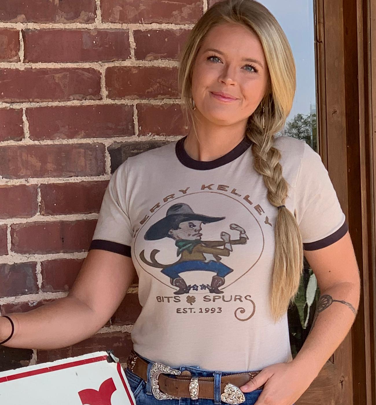 Shirt Irish Cowboy