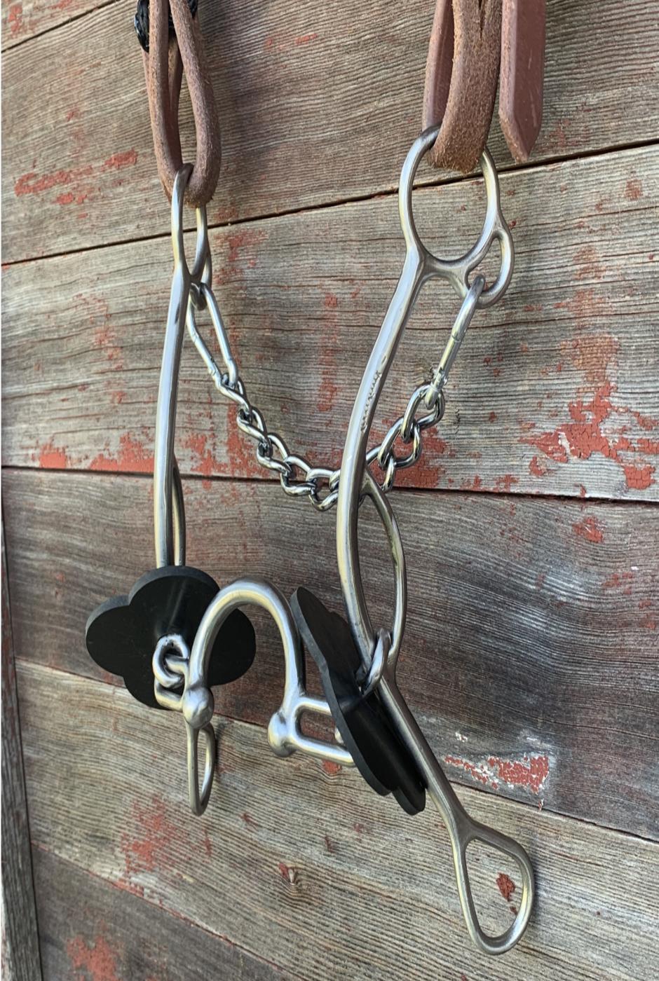 Frankie J Ported Chain