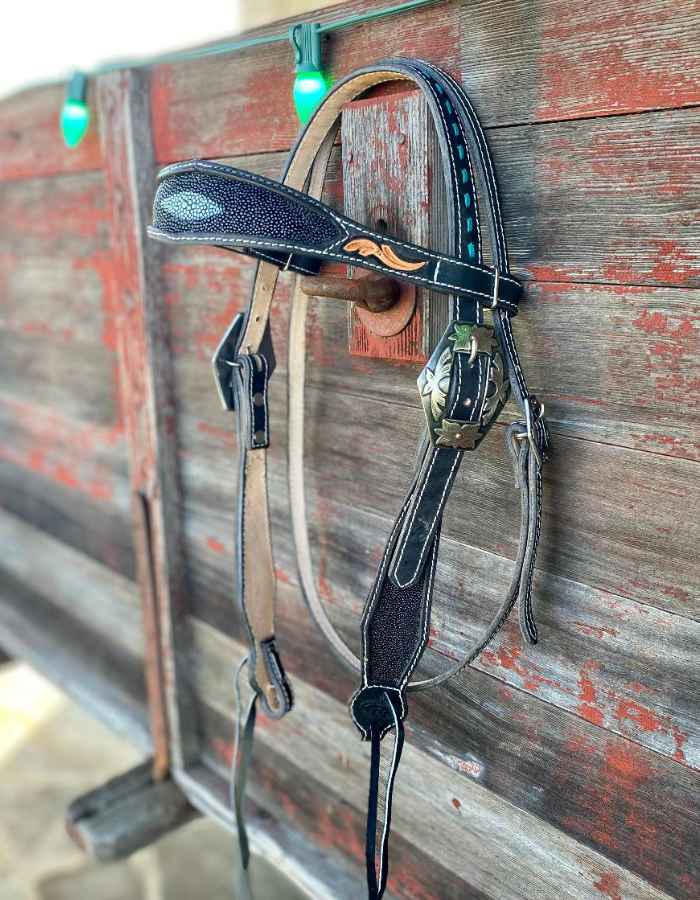 Headstall MB 1