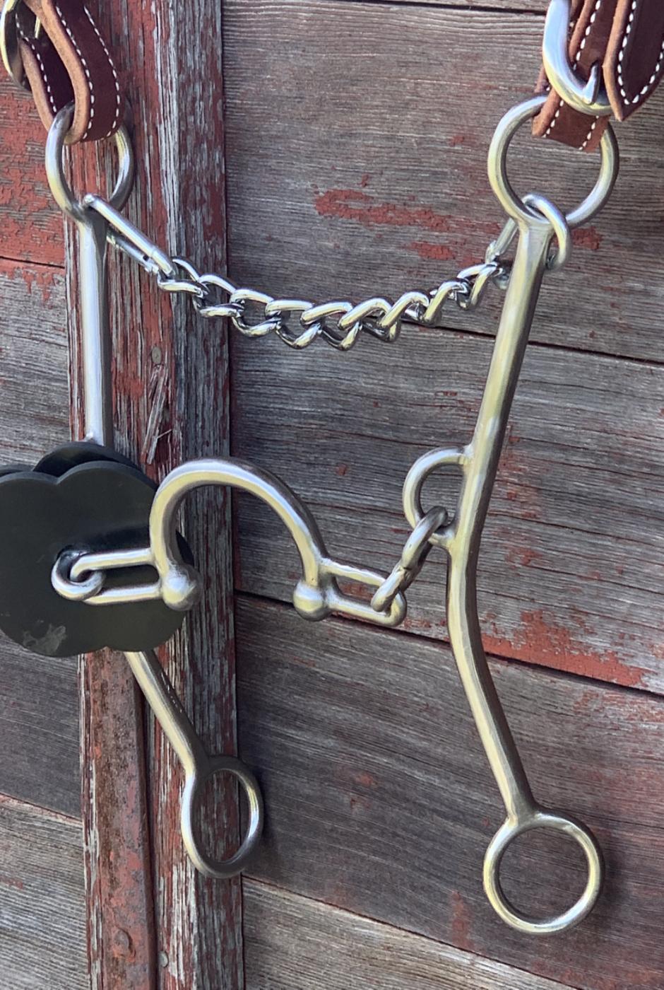 Hemi Ported Chain