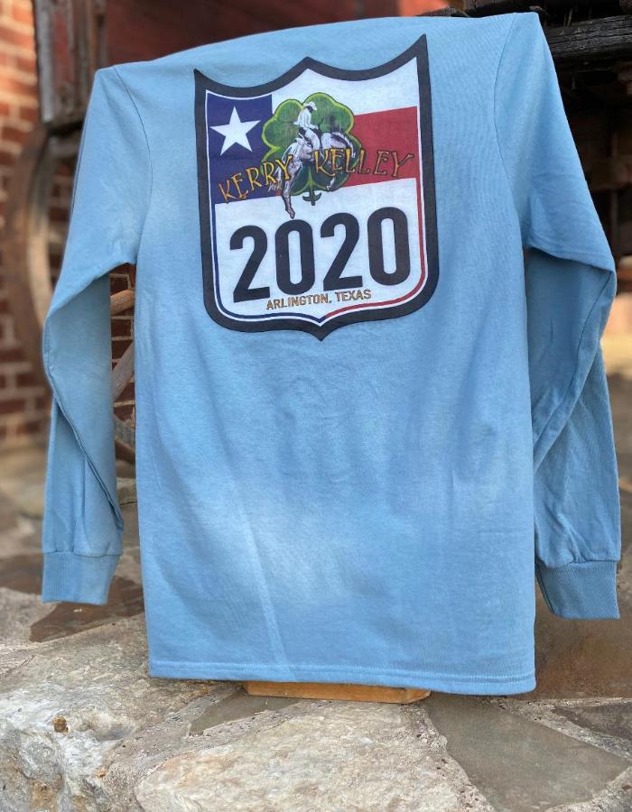 NFR 2020 Texas Long Sleeve