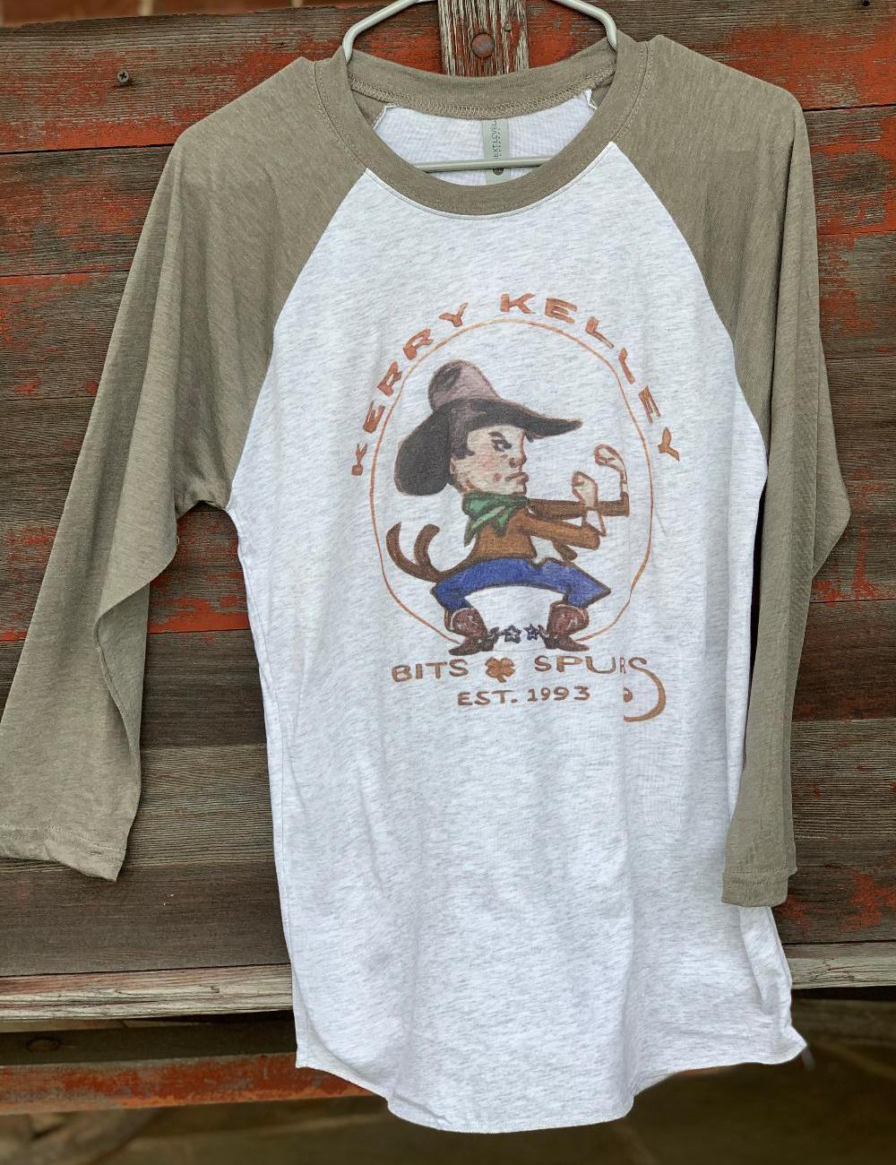 Shirt Baseball Tee Fighting Irish
