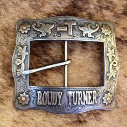 Roudy Turner