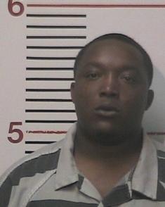 Crime Suspect - Adrian Dwayne Gray