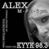 Shows - Alex