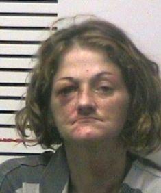 Crime Suspect - Amanda McKinney