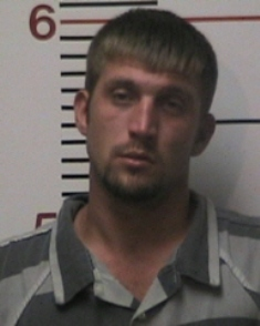 Crime Suspect - Anthony Dewayne Wooddell