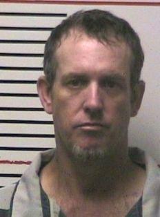 Crime Suspect - Brandon Luce