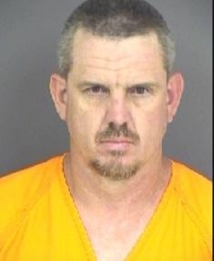Crime Suspect - Brandon Wade Coats