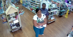 PPD Image - Pharmacy Break In Suspect - 1