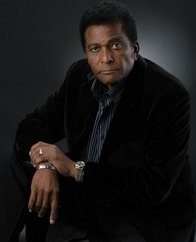 Country Music Legend, Charley Pride is coming to Crockett