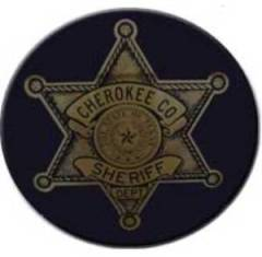 Cherokee County arrests made